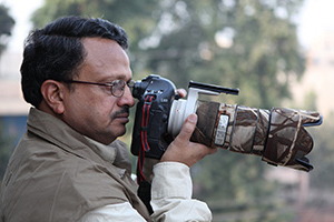 vinod goel wildlife photographer